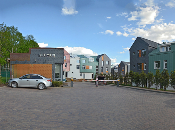 Коттеджный поселок Bremen (Бремен)